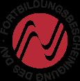 Logo Fortbildungen DAV